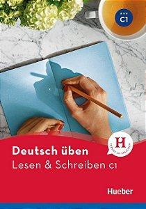 Deutsch ben - Lesen  Schreiben C1 NEU