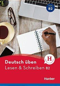 Deutsch ben - Lesen & Schreiben B2 NEU