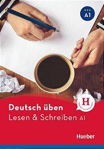 Deutsch ben - Lesen & Schreiben A1 NEU