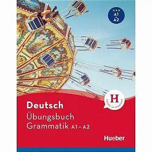 Deutsch šbungsbuch Grammatik A1-A2