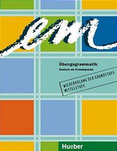 EM šbungsgrammatik - B1 - C1