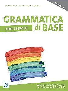 Grammatica di Base (n¡vel A1/A2)