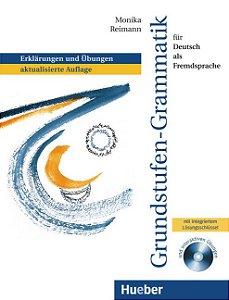 Grundstufen-Grammatik + CD-ROM - A1 - B1