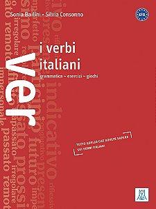 I verbi italiani (n¡vel A1/C1)
