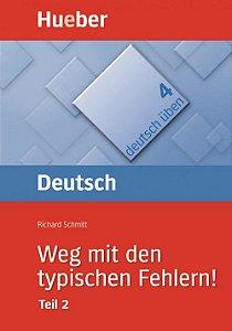 Deutsch ben 4 - Weg mit den typischen Fehlern! - Teil 2