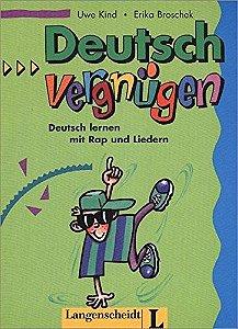 Deutschvergngen (SOMENTE O LIVRO DE MéSICAS)