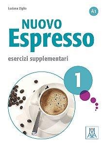 Nuovo Espresso 1 - Esercizi supplementari - A1