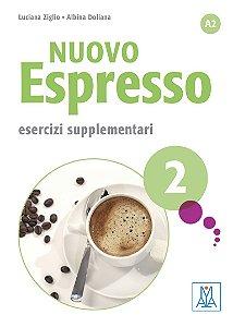 Nuovo Espresso 2 - Esercizi supplementari - A2