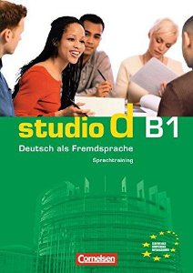 Studio D B1 Sprachtraining - Gesamtband Lektion 1-10