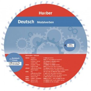 Wheel Deutsch - Modalverben