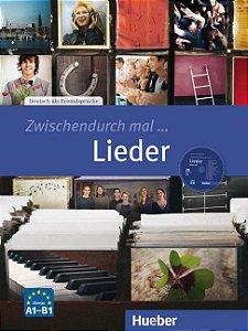 Zwischendurch mal ... Lieder + Audio-CD