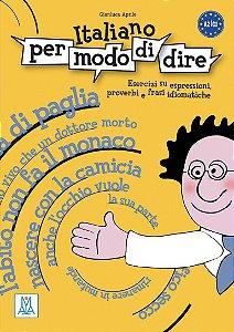 Italiano per modo di dire (n¡vel A2/C1)