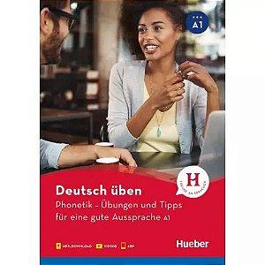 Deutsch Üben Phonetik A1