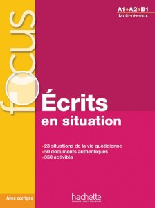 Focus - crits en situations + corrig's