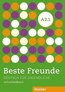 Beste Freunde A2/1 - Lehrerhandbuch