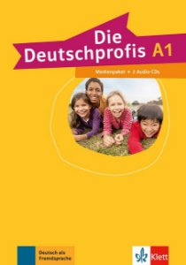 Die Deutschprofis A1 - Medienpaket (2 Audio-CDs)