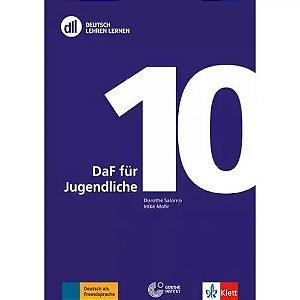DLL 10: DaF fr Jugendliche
