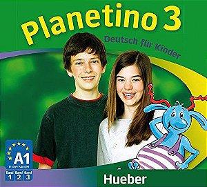 Planetino 3 - Audio-CDs - A1