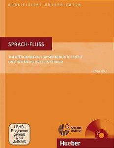 Qualifiziert unterrichten - Sprach-Fluss - Handbuch mit DVD