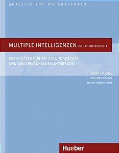 Qualifiziert unterrichten - Multiple Intelligenzen im DaF-Unterricht