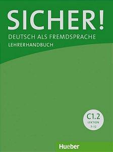 Sicher C1/2 Lehrerhandbuch