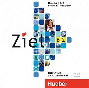 Ziel B2, Band 2, Lek 9 - 16 - CD de µUDIO
