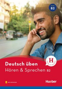 "Deutsch ben - H""ren & Sprechen B2 NEU"