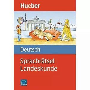 """Sprachr""""tsel Deutsch - Landeskunde"""