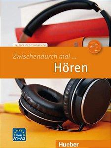 """Zwischendurch mal ... H""""ren+CD"""