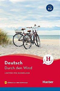 Lektüren für Jugendliche - Durch den Wind