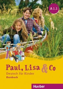 Paul, Lisa & Co A1/1 - Kursbuch
