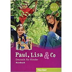 Paul, Lisa & Co A1/2 - Kursbuch