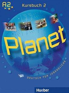 Planet 2 - Kursbuch - A2