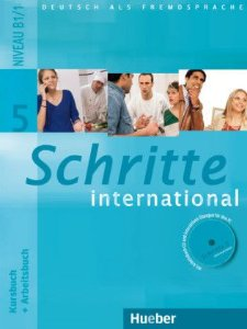 Schritte International 5 - B1/1