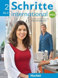 Schritte International Neu 2 - A1/2 (NOVA EDICAO)