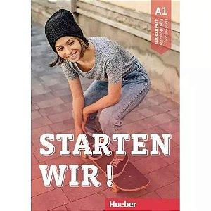 Starten wir! A1 - Arbeitsbuch