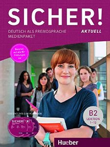Sicher aktuell B2 - Medienpaket (CDs de udio e DVD do professor)