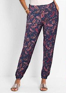 Lavagem pijama calça