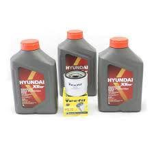 Hb20 1.0 óleo e filtro