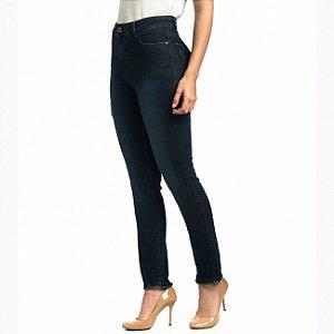 Calça jeans skinny cintura alta scalon sabrina