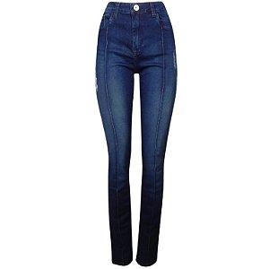 Calça jeans reta tulum lez a lez