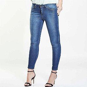 Calça jeans skinny da chopper