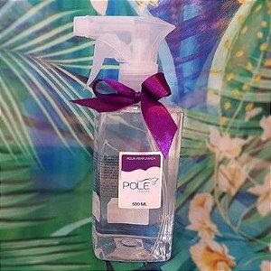 Aromatizante água perfumada pole modas 500ml