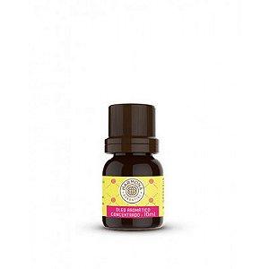 Óleo Aromático Concentrado Flores e Frutas - 10ml Evie D'Parfum