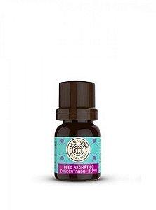 Óleo Aromático Concentrado Vanilla do Tahiti - 10ml Evie D'Parfum