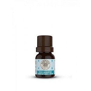 Óleo Aromático Concentrado Aconchego - 10ml Evie D'Parfum