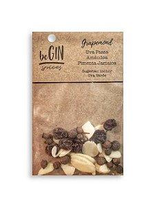 Sache Grapemond - 7 gr Begin Spices - Preparo Gin Tônica