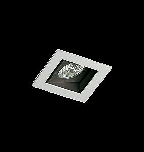 Embutido quadrado para croica re1123