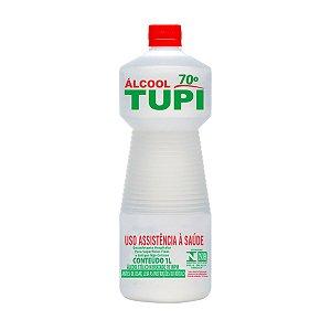 Álcool Líquido 70º - 1 litro