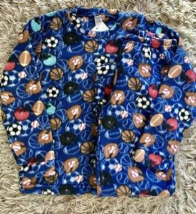 Pijama Soft 2 peças Tamanho 10